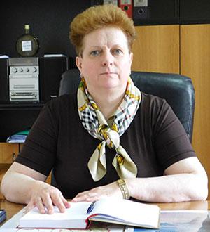 Мира Вукмировић
