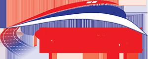 """""""Infrastruktura železnice Srbije"""" ad Logo"""