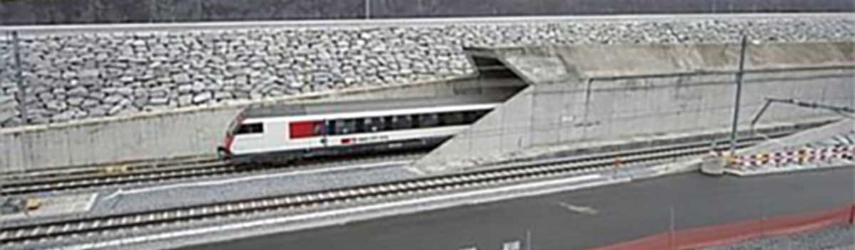 Тунел Готард пуштен у саобраћај после 17 година градње