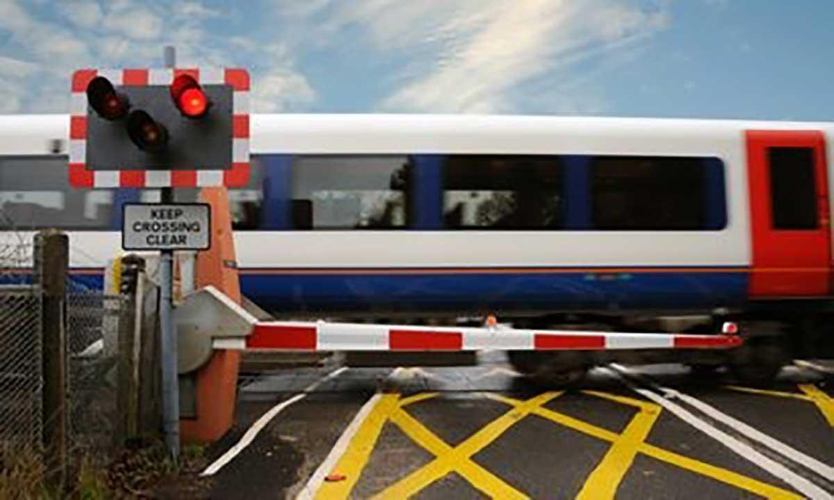 Бежични сензори, решење повећања безбедности на путним прелазима