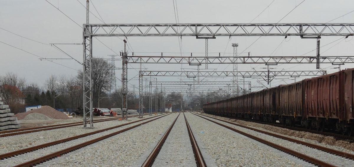 Због предстојеће етапе радова на реконструкцији деонице Ресник – Ваљево обуставља се саобраћај од Ресника до Вреоца