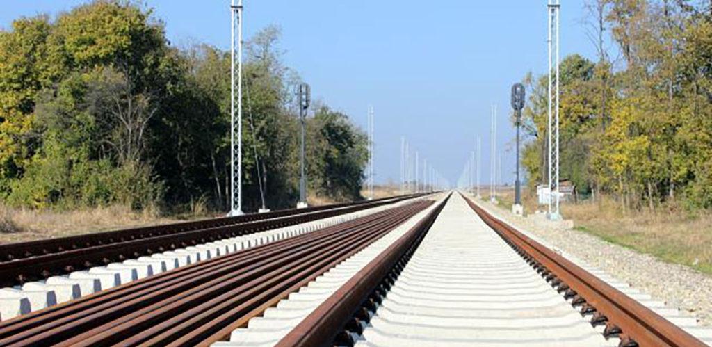 Rekonstrukcija i modernizacija deonice pruge Gilje - Ćuprija - Paraćin