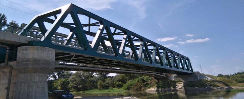 Izgradnja drugog koloseka na deonici Pančevački Most – Pančevo Glavna