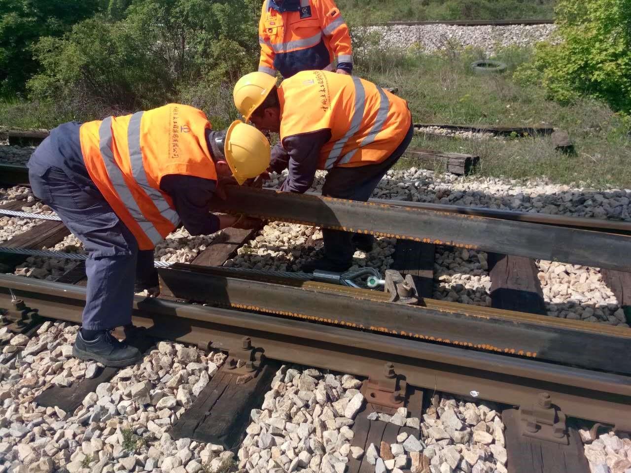 """Два месеца од почетка реконструкције деонице Распутница """"г"""" – Раковица – Ресник, радови се успешно одвијају"""