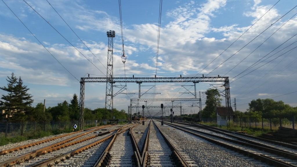 Свечано обележено поновно успостављање саобраћаја на обновљеном делу барске пруге од Ресника до Вреоца у дужини од 35 километара