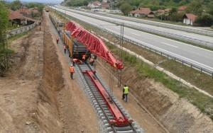 Rekonstrukcija i modernizacija južnih deonica