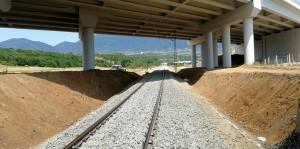Реконструкција и модернизација јужних деоница