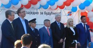 РТС, 2. март 2017. године, реконструисана пруга Врањска Бања – Ристовац