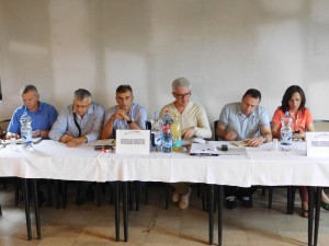 Београдски чвор, 6. август 2016.